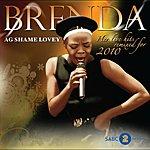 Brenda Fassie Ag Shame Lovey (Live Remixed)