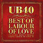 UB40 Best Of Labour Of Love