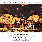 The American Boychoir On Christmas Day