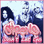 Sirens Don't Let Go (3-Track Maxi-Single)