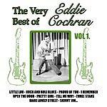 Eddie Cochran The Very Best Of Eddie Cochran Vol.1
