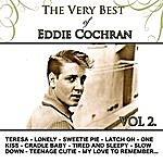 Eddie Cochran The Very Best Of Eddie Cochran Vol.2