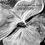 Paramore Brick By Boring Brick (International)(2-Track Single)