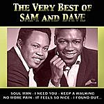 Sam & Dave The Very Best Of Sam & Dave