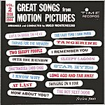 Hugo Montenegro Great Songs From Motion Pictures 2
