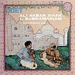 Ali Akbar Khan India Raga Sindhi Bhairavi