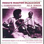 Alla Rakha India India's Master Musicians