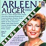 Arleen Augér Auger, Arleen: Arias