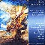 Franz Lehrndorfer Romantic Organ Music Of The 19th Century