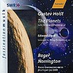 Sir Roger Norrington Holst: Planets (The) / Elgar: Serenade For String Orchestra, Op. 20