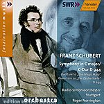 "Sir Roger Norrington Schubert: Symphony In C Major, D. 944, ""the Great"" / Magic Harp (The), D. 644: Overture"