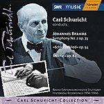 Carl Schuricht Brahms: Symphony No. 2, Op. 73