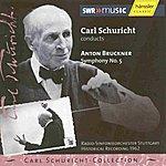 Carl Schuricht Bruckner: Symphony No. 5 (1962)
