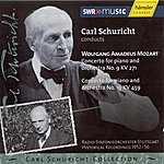 Clara Haskil Mozart: Piano Concertos Nos. 9 And 19 (1952 / 1956)