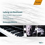 Gerhard Oppitz Beethoven, L.: Piano Sonatas, Vol. 1 (Oppitz) - Nos. 5-8
