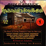 Robert Ian Winstin Orchestral Music (American) - Millennium Project: Made In The Americas - Music Of Living Composers From The Americas, Vol. 1, Set 1