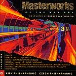 Robert Ian Winstin Masterworks Of The New Era, Vol. 13: Barer, Beken, Bilotta, Crafts, Diehl And Others