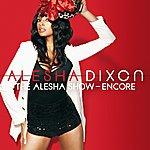 Alesha Dixon The Alesha Show - Encore