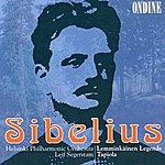 Helsinki Philharmonic Orchestra Sibelius, J.: Lemminkainen Suite / Tapiola (Helsinki Philharmonic, Segerstam)