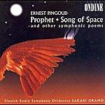 Finnish Radio Symphony Orchestra Pingoud, E.: Profeetta / Le Chant De L'espace / Chantecler / Flambeaux Eteints / Diableries Galantes