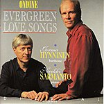 Jorma Hynninen Vocal Recital: Hynninen, Jorma (Evergreen Love Songs)