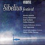 Helsinki Philharmonic Orchestra Sibelius, J.: Sibelius Festival (Helsinki Philharmonic)