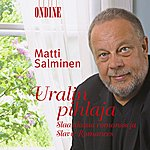Matti Salminen Vocal Recital: Salminen, Matti (Slavonic Romances)