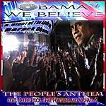 Michael K. Obama We Believe