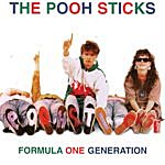 The Pooh Sticks Formula One Generation
