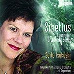 Soile Isokoski Sibelius, J.: Orchestral Songs (Isokoski)