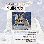 Helsinki Philharmonic Orchestra Sibelius, J.: Kullervo (Helsinki Philharmonic, Segerstam)
