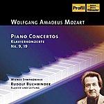 Rudolf Buchbinder Mozart: Piano Concertos Nos. 9 And 19