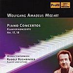 Rudolf Buchbinder Mozart: Piano Concerto Nos 17-18