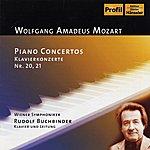 Rudolf Buchbinder Mozart: Piano Concerto Nos. 20-21