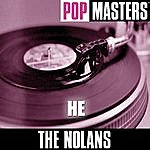 The Nolans Pop Masters: He