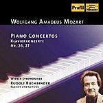 Rudolf Buchbinder Mozart: Piano Concertos Nos. 26-27
