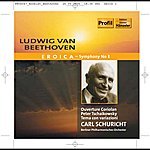 Berlin Philharmonic Orchestra Beethoven: Symphony No. 3 / Overture To Collin's Coriolan / Tchaikovsky: Suite No. 3