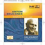 Carl Schuricht Bruckner: Symphony No. 7 In E Major