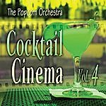 Popcorn Cocktail Cinema Vol. 4
