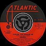 Genesis Follow You Follow Me [Single Version] / Inside & Out [Digital 45]