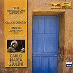 Carlo Maria Giulini Mendelssohn: Violin Concerto / Debussy: La Mer