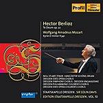 Sir Colin Davis Berlioz, H.: Te Deum / Mozart, W.a.: Kyrie, K. 341 (C. Davis) (Staatskapelle Dresden Edition, Vol. 10)
