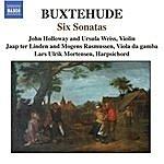 John Holloway Buxtehude: Chamber Music (Complete), Vol. 3 - 6 Sonatas