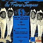 """Les Frères Jacques Vintage French Song Nº 59 - Eps Collectors, """"la Truite"""""""