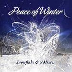 Snowflake Peace Of Winter
