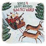 Ralph's World Songs 4 Happy Holidays (4-Track Maxi-Single)