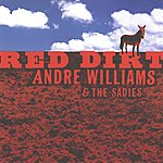 Andre Williams Red Dirt