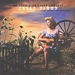 Sally Timms Twilight Laments For Lost Buckaroos