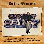 Sally Timms Cowboy Sally