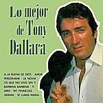 Tony Dallara Lo Mejor De Tony Dallara